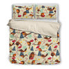 Humming bird 1110 Bedding duvet