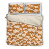 Pomeranian Bedding Set 279p1