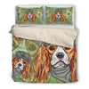 Cavalier Bedding Set B98