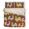 Papillon Bedding Set A2710