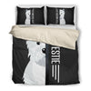 Westie Half Face Bedding Set 1610s1