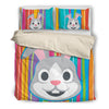 Rabbit Bedding Set B4