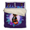 Doberman Bedding duvet 219Vs1