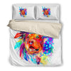 Rottweiler Bedding Set TH21
