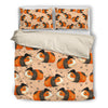 Guinea Pig Bedding Set D2710