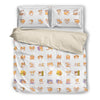 Corgi Bedding Set 1910a2