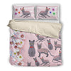 Cat Ru Bedding Set Mtf Kbavas1