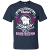 Bichon Frises Mom Tshirt G200 Gildan Ultra Cotton T-Shirt
