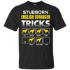 english springer-stubborn-mug-5-9 G200 Gildan Ultra Cotton T-Shirt