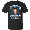 Beagles I Was Normal Tshirt G200 Gildan Ultra Cotton T-Shirt