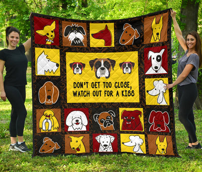 Ottedesign Premium Dog Quilt 01