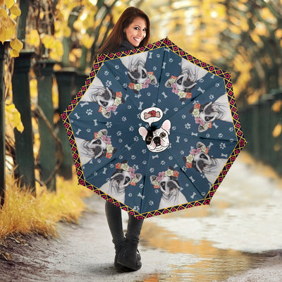 French Bulldog Umbrella - 1U060619