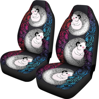 Hedgehog Car Seat Covers 0502PM-SCDL