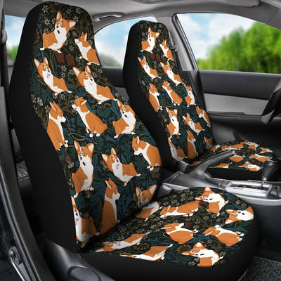 Corgi Car Seat Covers 302PH