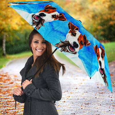 Ottedesign Jack Russell Umbrella - U290619