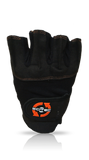 Scitec Nutrition Training Gloves Orange Style