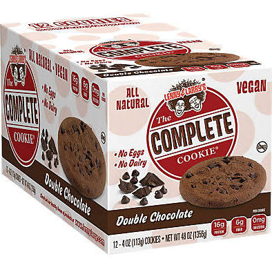 Lenny&Larry`s Complete Cookies Mixed Bundle 12 Cookies