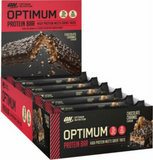 Optimum Nutrition Protein Bar 10 x 62 g