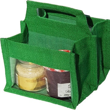 Four Jar Gift Bag (5 Pack+)