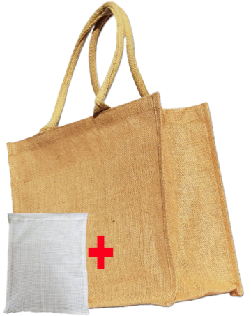 Hessian Bag