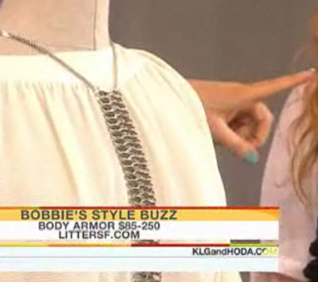Screengrab #1 from The Today Show with Bobbie Thomas