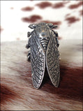 SCARAB RING: Alternate View #3