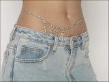 BAJA BELLY CHAIN: Alternate View #2