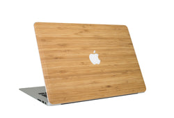 Cover MacBook - Bambou
