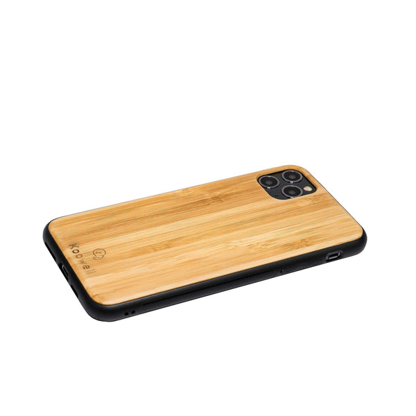 Coque iPhone - Bambou
