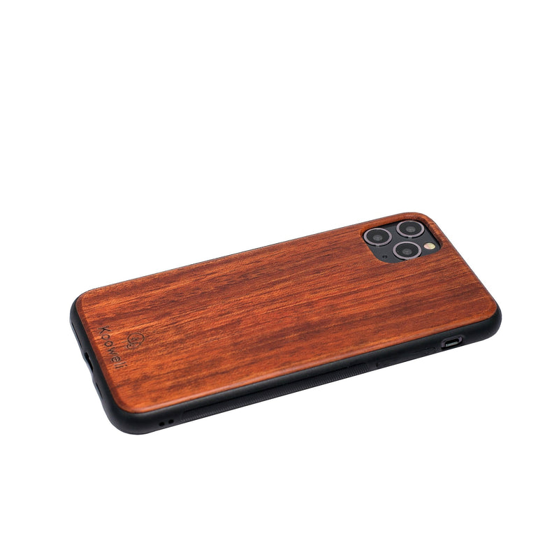 Coque iPhone - Palissandre