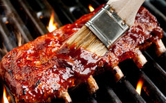 Father's Day Barbecue & Grilling Class at Acadiana