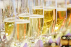 Champagne & Sparkling Wine Tasting Class at Acadiana Restaurant