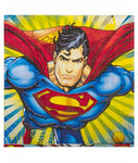 Napkins - Pkt 16 - Superman (069957)