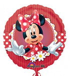 "Foil - 18"" - Minnie Mouse (24813)"
