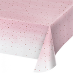Tablecover - Rose Gold All Day Dots (34-0217)