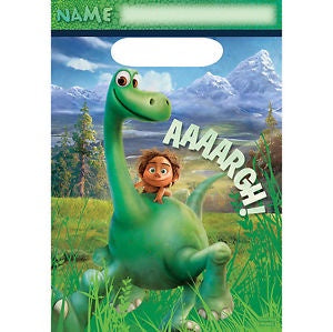 Loot bags - The Good Dinosaur (370286)