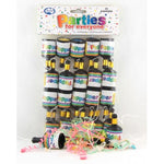 Party Popper - Packet of 20