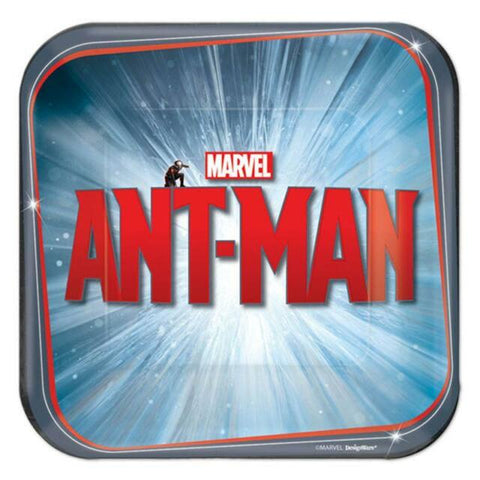 Plates - Lunch - Ant-Man (541487)