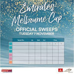 Sweeps - Melbourne Cup (8822347)