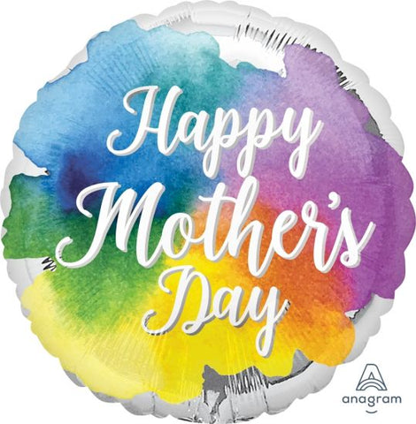 "Foil - 18"" - Happy Mother's Day (37062)"