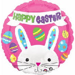"Foil - 18"" - Happy Easter (34895)"