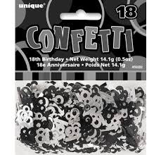 Scatters - 18th (Black) (55222)
