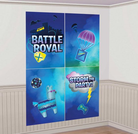 Scene Setter with Props - Battle Royale (Fortnite) (672412)