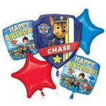 Balloon Bouquet - Paw Patrol