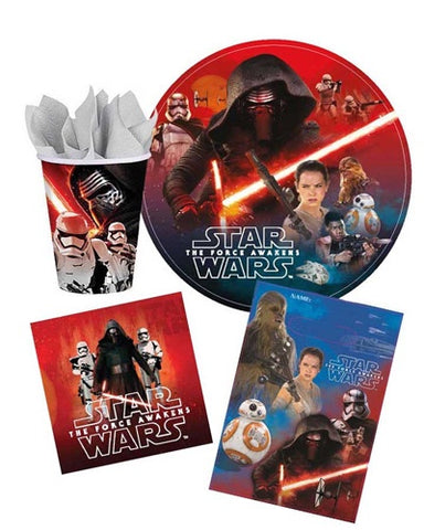 Party Pack - Star Wars (811518)