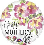 "Foil - 18"" - Happy Mother's Day (30244)"