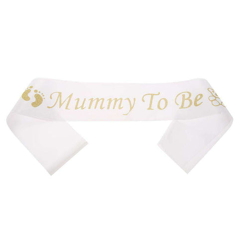 Sashes - Mummy to be (11214)