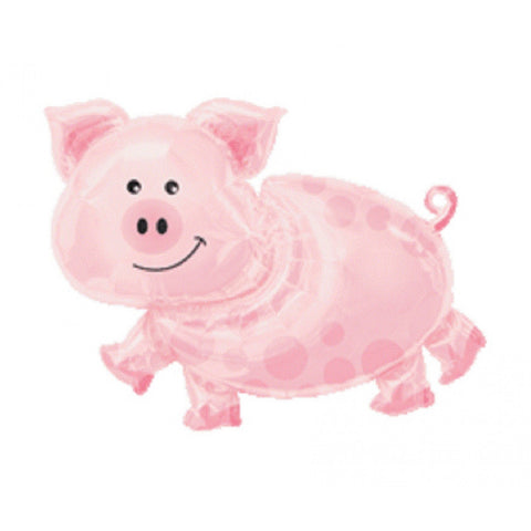 Supershape - Pink Pig (11062)