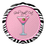 "Plates - 7"" - Girls Night Out"