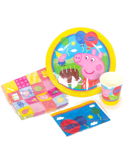 Party Packs - Peppa Pig (010669)